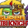 Super Chibi Knight Featured Image