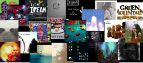 The Indie Mine December 2013 Indie Music Roundup