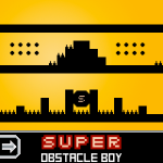 Super Obstacle Boy Gameplay