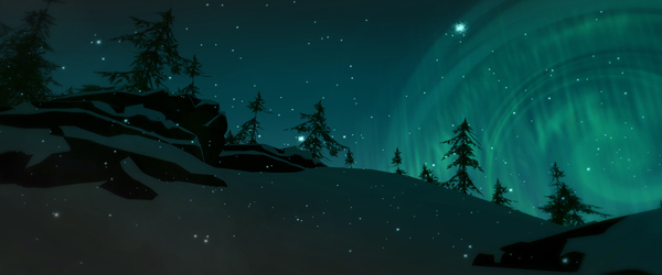 2014 The Long Dark