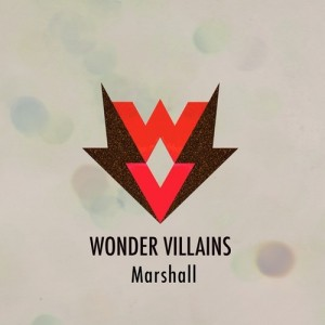 "Wonder Villains - ""Marshall"""