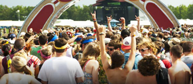 Guest Post: Top 10 Festivals of 2014