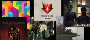 The Indie MIne February 2014 Music Roundup