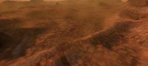 Periareion Mars Hills