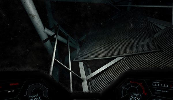 Narcosis Preview
