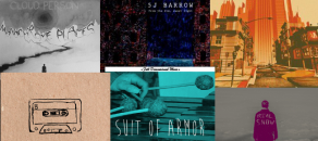 The Indie Mine's April 2014 Music Roundup