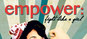 Empower: Fight Like A Girl cover