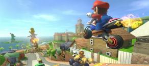 IABL Mario Kart