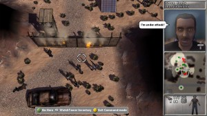 Bandit Raid