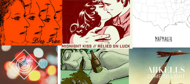 The Indie Mine May 2014 Music Roundup