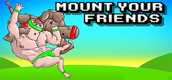 Mount Your Friends Review