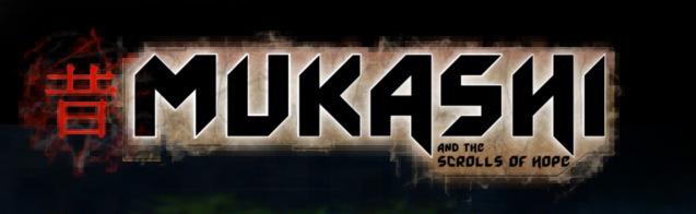 Mukashi Logo